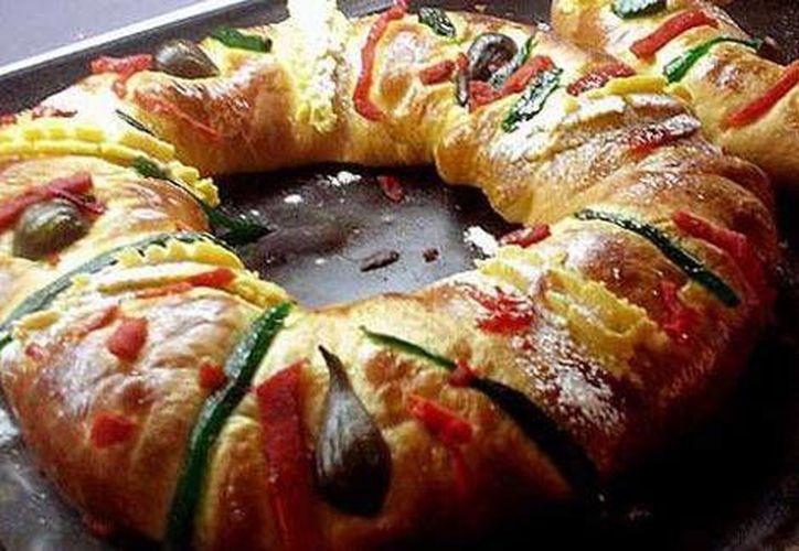 El acitrón es uno de los ingredientes más emblemáticos en la realización de la tradicional Rosca de Reyes. (Archivo/Notimex)