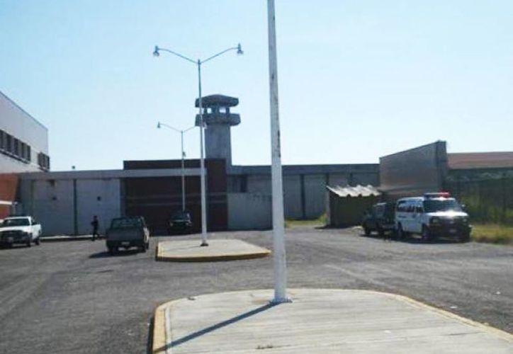 Las únicas prisiones que han logrado detener el ilícito son los centros penitenciarios federales. (Milenio Novedades)