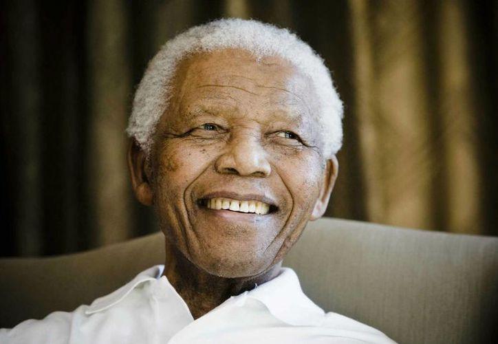 Nelson Mandela falleció el pasado 5 de diciembre. (Archivo/AP)