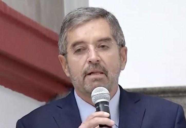 De la Fuente fue rector de la UNAM de 1999 a 2007. (Internet)