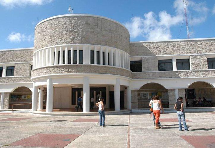 La Universidad de Quintana Roo recibe financiamiento del Banco Mundial. (Archivo/SIPSE)