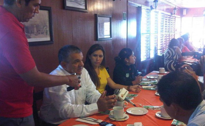El evento es organizado por la Universidad Tecnológica de Chetumal. (Benjamín Pat/SIPSE)
