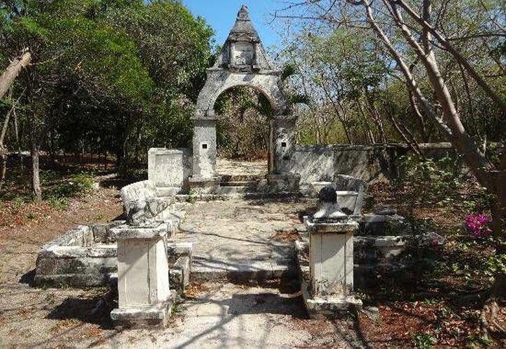 La jornada tiene como objetivo de higienizar total y profundamente la Hacienda Mundaca. (Foto de Contexto/Internet)