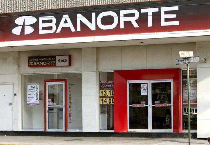 El préstamo que otorga Banorte a Oceanografía representa el 0.13% del total de la cartera crediticia del banco. (Archivo/SIPSE)