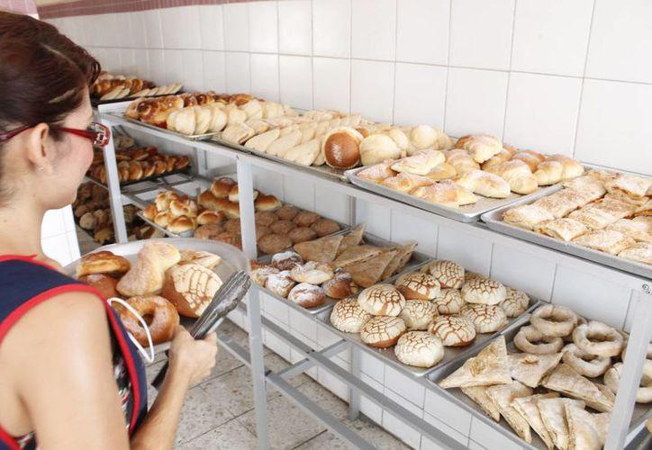 Los pequeños negocios pagarán una proporción del impuesto. (Israel Leal/SIPSE)