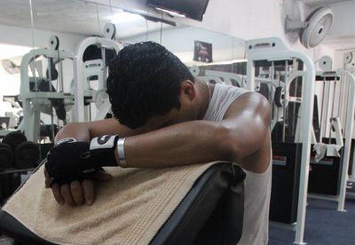 Cuando una persona se cansa con facilidad debe recurrir en primera instancia a un neumólogo. (Consuelo Javier/SIPSE)