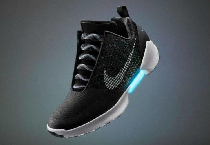 El nuevo calzado de Nike saldrá a la venta en noviembre, aún se desconocen los precios que tendrá en el mercado. (Foto: Nike)