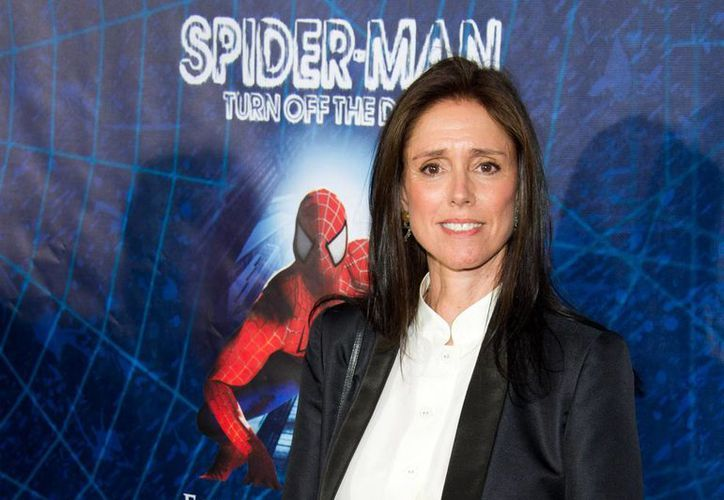 "Julie Taymor era la directora original de ""Spider-Man: Turn Off the Dark"", pero fue despedida. (Agencias)"