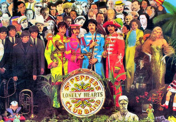 Publicado originalmente en 1967, vendió más de 75 mil unidades en la semana para quedar en el tercer puesto del Billboard. (Foto: Milenio)