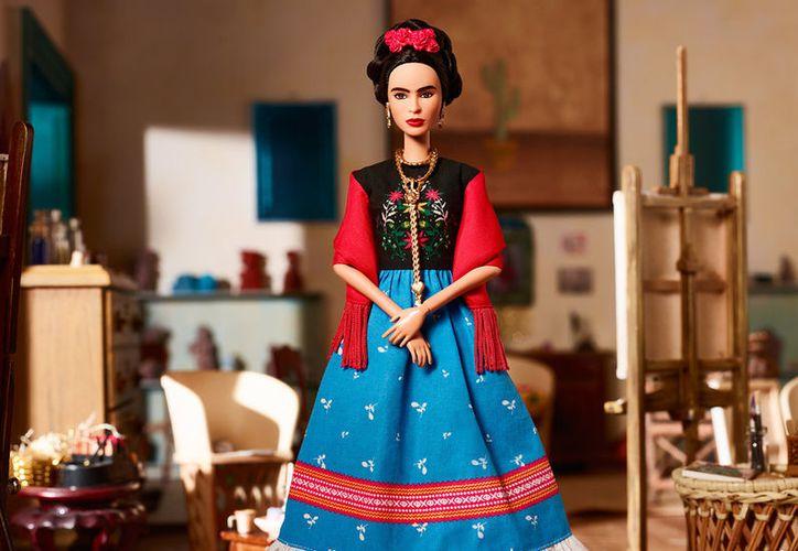 Mara de Anda Romeo buscará evitar que la muñeca de Frida Kahlo salga a la venta. (Foto: Vanity Fair)