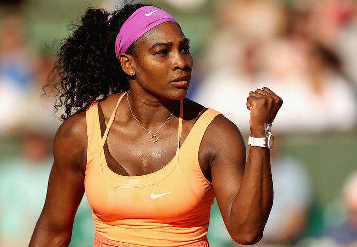 La tenista número uno del mundo está embarazada y en la Riviera Maya.  (panorama.com)