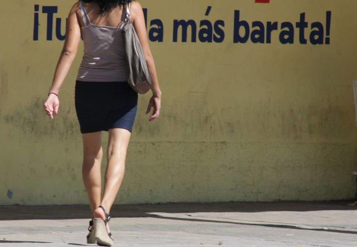 Diariamente se realizan operativos en la colonia Adolfo López Mateos. (Enrique Mena/SIPSE)