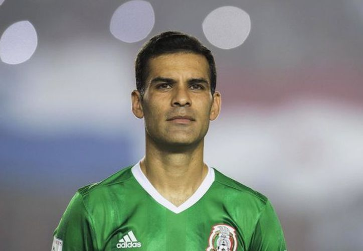 El gobierno de Estados Unidos impuso sanciones al futbolista Rafael por supuesta relación con el narco. (Foto: Contexto)