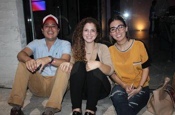 Pecha Kucha: emprenden jóvenes cancunenses