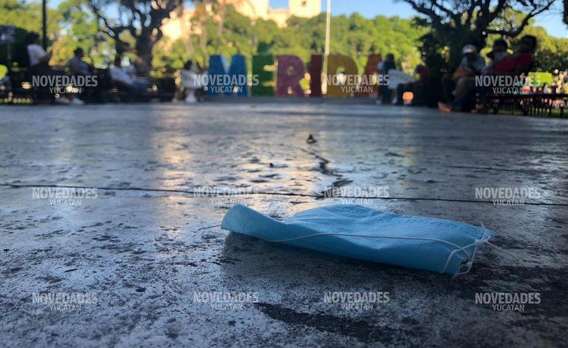 De las 6 personas que han registrado síntomas leves relacionados con el Covid 19 en Yucatán, todas ya fueron descartadas.