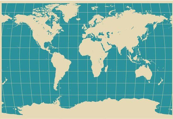 El mundo es como lo conocemos ahora en gran medida por los espacios geográficos que las distintas naciones han ocupado a lo largo de la historia. Esto determinó el nivel de desarrollo, pobreza, conflictos políticos e ideológicos de múltiples regiones alrededor del planeta. (imagui.com)
