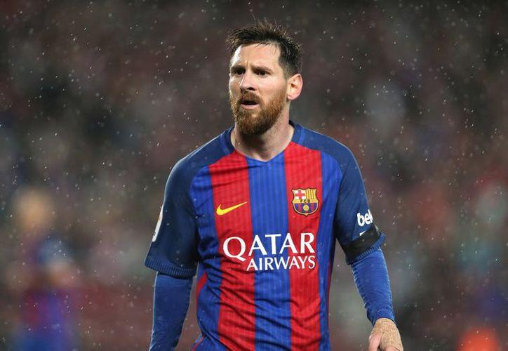 Messi no iría a prisión, pero quedará con antecedentes penales ante la justicia española. (Foto: Contexto/Internet)
