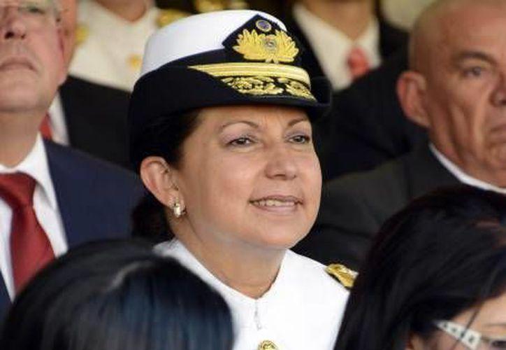 Meléndez es 'soldado de la patria',  aseguró Maduro. (Milenio)