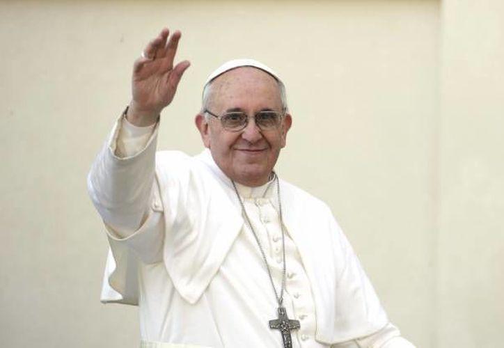 El pontífice anunció en Marzo su viaje a Brasil  para asistir a la Jornada Mundial de la Juventud. (Agencias)