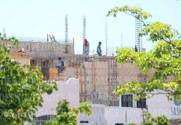 Continuarán vigilando para que las obras no tengan irregularidades. (Daniel Pacheco/SIPSE)