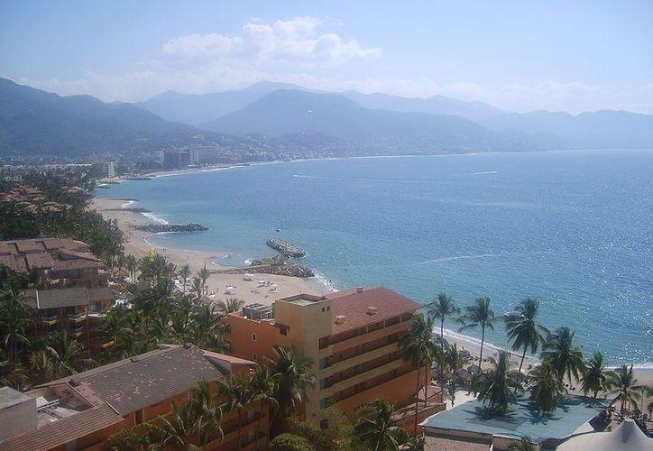 Tarbotton perdió la vida en una playa que está a media hora de Puerto Vallarta. (Foto de contexto)