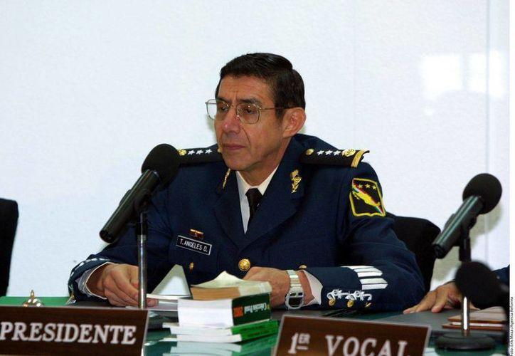 Señaló que tiene mucha fe en la administración de Peña Nieto (vivelohoy.com)