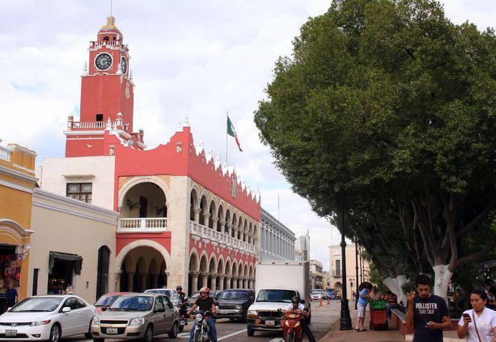 El Ayuntamiento de Mérida gestiona ante la Federación la liberación de 60 millones de pesos del Fondo de Inversión para Entidades Federativas (FIEF). (Milenio Novedades)