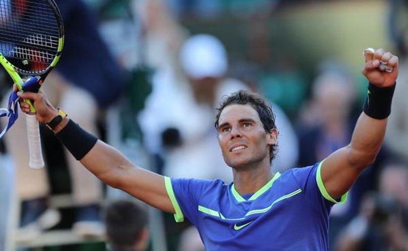 Rafa Nadal tiene asegurado el tercer puesto a nivel mundial. (Foto: La Vanguardia)