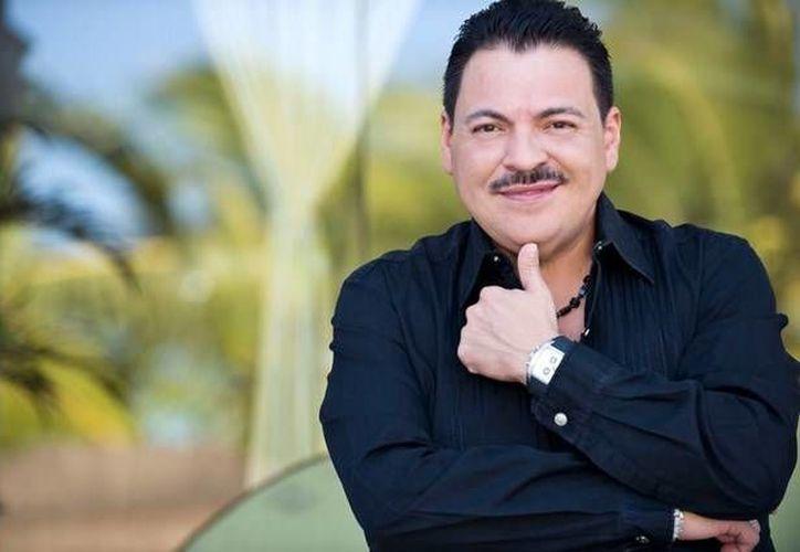 Julio Preciado participará en un disco especial junto a Julión Álvarez. Aunque no se han revelado detalles el sinaloense aseguró que será una 'bomba' para la música regional mexicana. (Archivo Notimex)