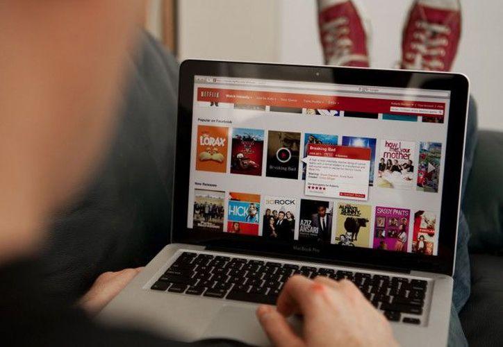 El botón de saltar intro únicamente está disponible con las series más populares de Netflix. (Oro Noticias).