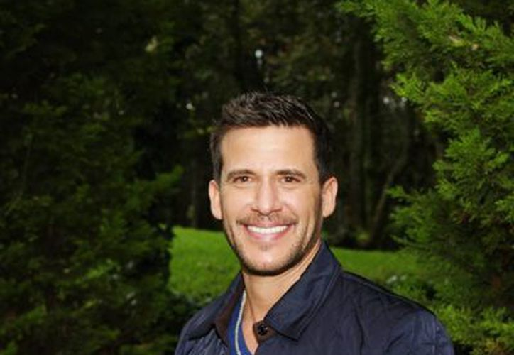 "Jorge Aravena quien interpreta a ""Elías"" no llegará al final del melodrama. (fernandocolunga.ru)"
