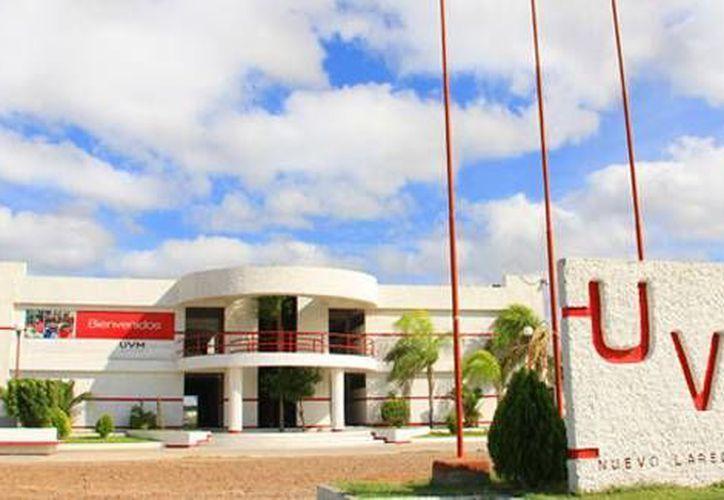 Es la segunda ocasión que la UVM Tamaulipas suspende sus actividades: la primera vez fue el plantel de Reynosa. (universidaduvm.mx/campus-laredo)