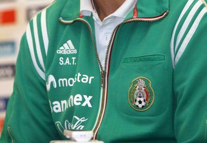 El técnico mexicano Sergio Almaguer no pierde las esperanzas. (Notimex)