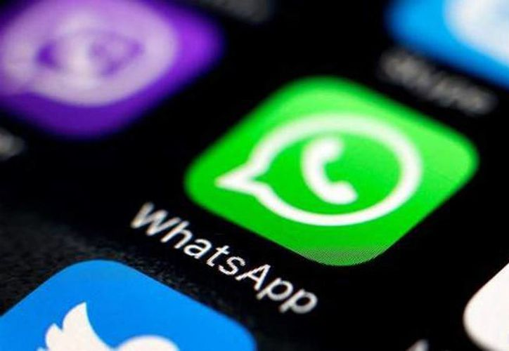 La aplicación de mensajería Whatsapp lanzó su aplicación nativa para las computadoras con Windows y las Mac de Apple. (EFE)