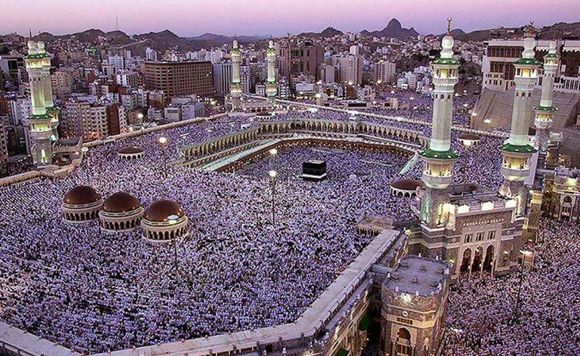 La Meca es uno de los lugares sagrados más importantes de Arabia Saudita. (El País)