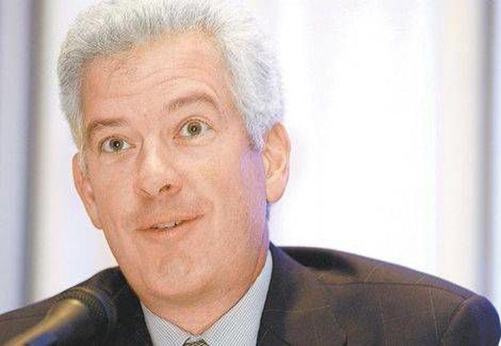 Gastón Azcárraga no informó la situación real por la que atravesaba Mexicana de Aviación meses antes de que se declarara en quiebra. (Milenio)