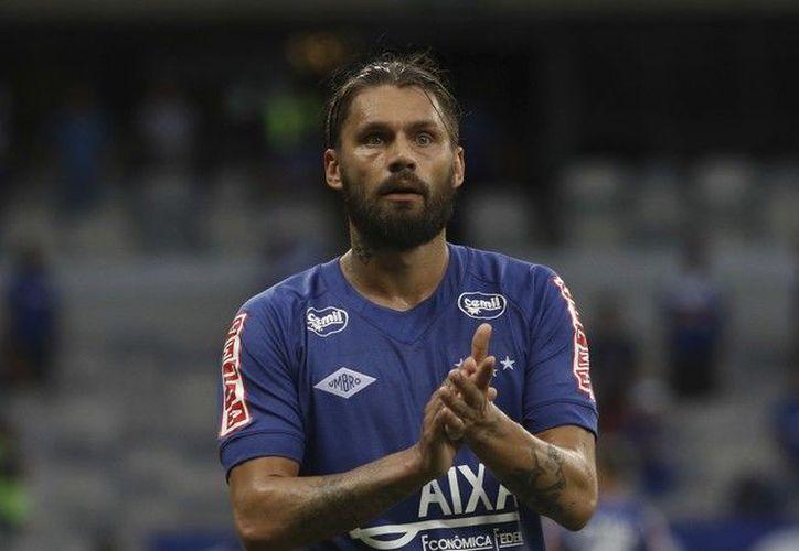 Rafael Sóbis cuenta con contrato con Cruzeiro por dos temporadas más.  (Foto: Getty)