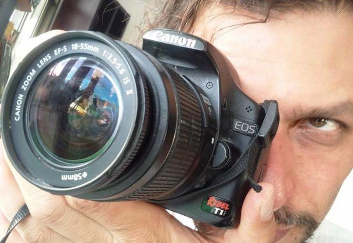 Señaló que el TLC prohíbe al gobierno mexicano poner leyes proteccionistas para nuestro cine. (Daniel Pacheco/ SIPSE)