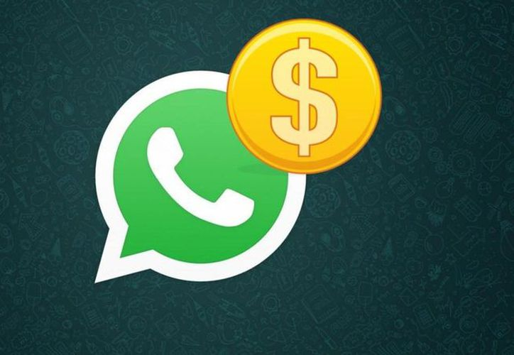 Resultado de imagen para dinero con WhatsApp
