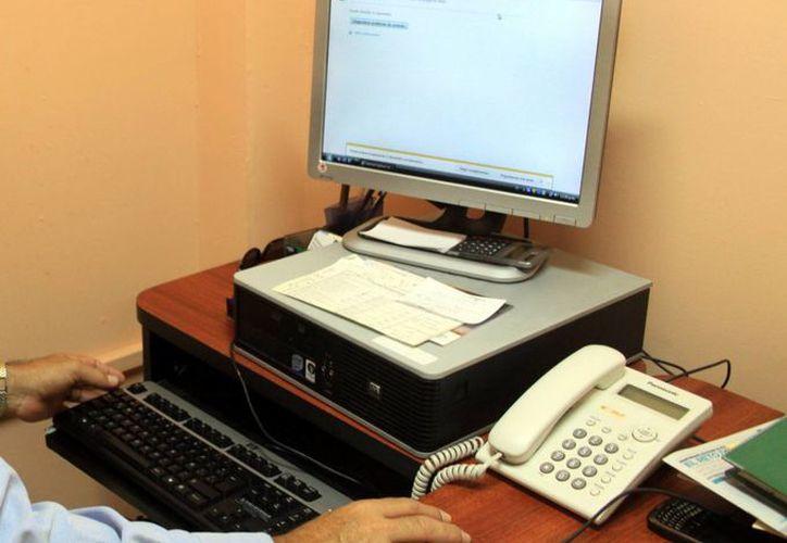 También se considera la creación de un Mapa Digital en línea para el Gobierno de Yucatán. (Milenio Novedades)