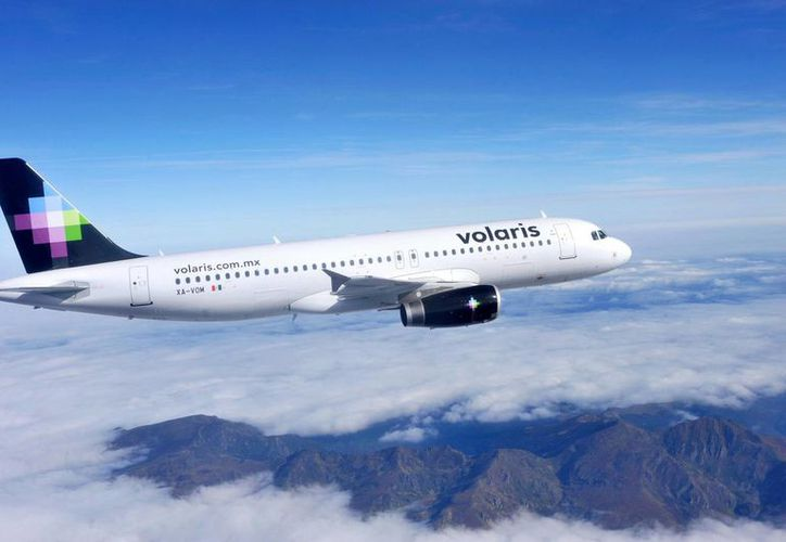 Volaris e Interjet utilizan los slots de Mexicana de Aviación en el Aeropuerto Internacional de la Ciudad de México con carácter de temporal. (viajavolaris.com)