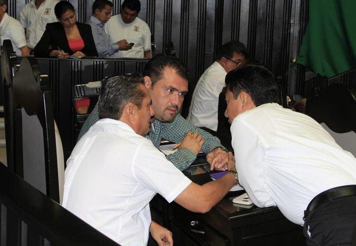 El Congreso del Estado no realizará nuevas modificaciones a la reforma constitucional. (Ángel Castilla/SIPSE)