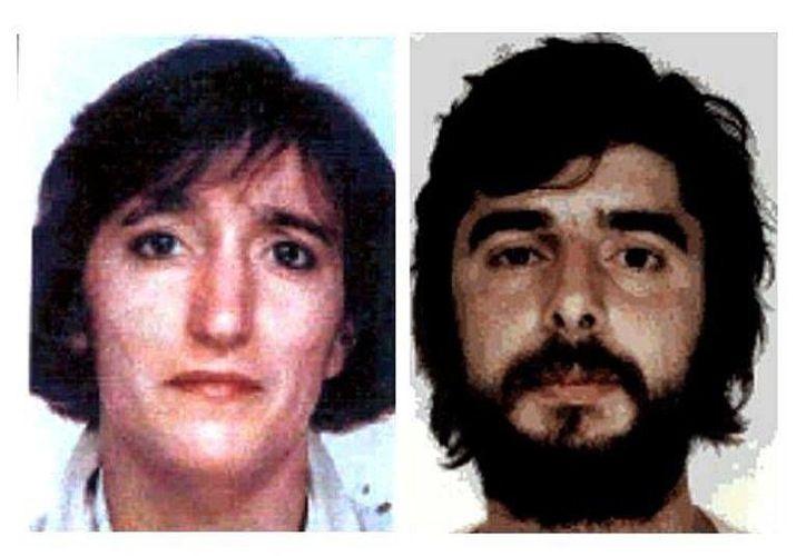 El arresto de los terroristas de ETA Iciar Alberdi 'María' y Juan Jesús Narváez Goñi se realizó en Puerto Vallarta, Jalisco, en operación conjunta entre la Policía española y el Cisen de México. (EFE/Archivo)