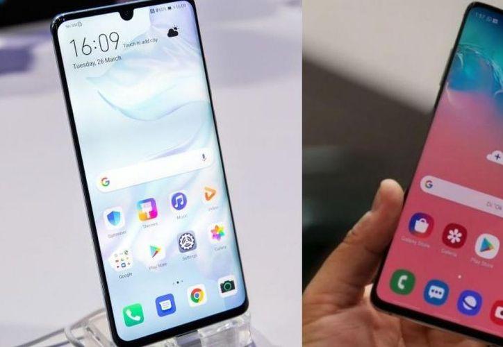 La oferta también aplica para teléfonos Samsung de generaciones anteriores, así como iPhones. (Internet)