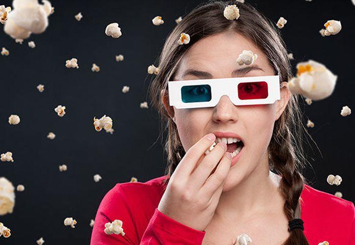 Los televisores 3D no han cumplido con las expectativas y ya son cosa del pasado. (Contexto)