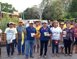 Vital la participación para legislar sobre la laguna de Bacalar: Rocío González