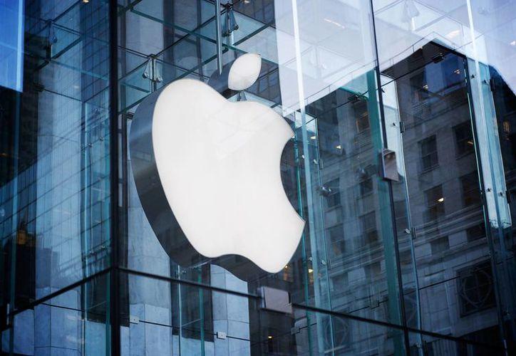 Apple prometió apelar el fallo que le impone una multimillonaria multa a favor de la empresa VirnetX. (Archivo/AP)