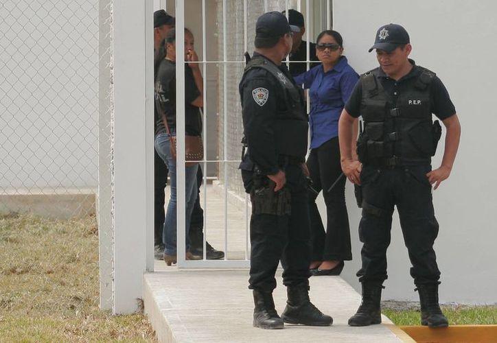 Para ser parte de la Policía Acreditable los interesados deben cumplir con 11 requisitos. (Archivo/SIPSE)
