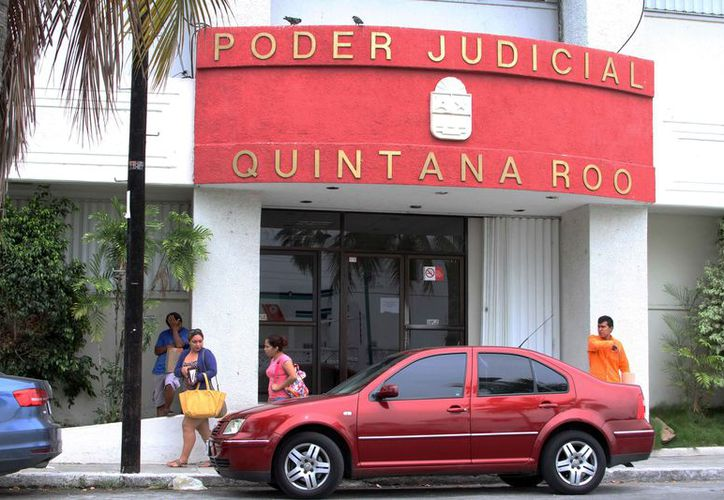Se prevé que el Poder Judicial de Quintana Roo 'absorba' los cerca de 46 mil juicios laborales vigentes en la entidad. (Joel Zamora/SIPSE)