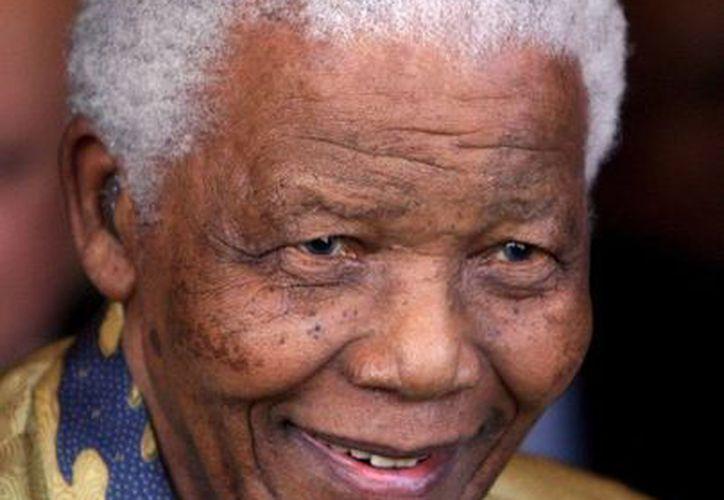 Cinta biográfica del expresidente sudafricano Nelson Mandela fue bien recibida en Johannesburgo. (EFE/Archivo)